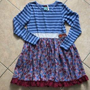 Perfect NEW Matilda Jane dress girls size 10